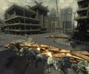 Stormrise Videos