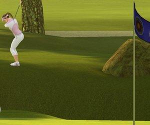 Tiger Woods PGA Tour 09 Chat