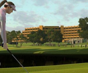 Tiger Woods PGA Tour 09 Files