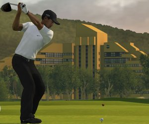 Tiger Woods PGA Tour 09 Files