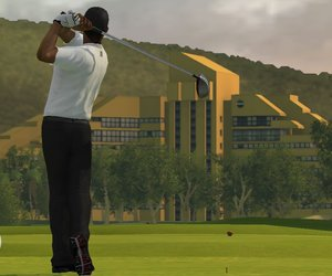 Tiger Woods PGA Tour 09 Videos