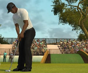 Tiger Woods PGA Tour 09 Screenshots