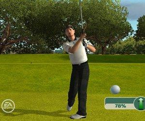 Tiger Woods PGA Tour 09 All-Play Screenshots