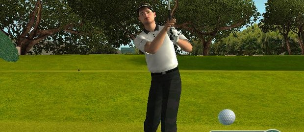 Tiger Woods PGA Tour 09 All-Play News