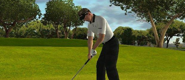 Tiger Woods PGA Tour 09 All-Play News