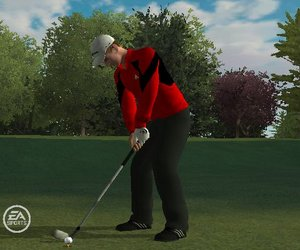 Tiger Woods PGA Tour 09 All-Play Files