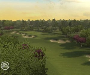 Tiger Woods PGA Tour 09 All-Play Chat