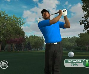 Tiger Woods PGA Tour 09 All-Play Screenshots