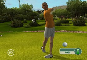 Tiger Woods PGA Tour 09 All-Play Screenshot from Shacknews