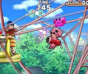 Hammerin' Hero Screenshots
