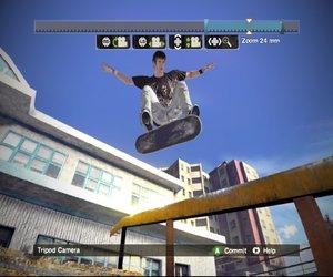 Skate 2 Screenshots