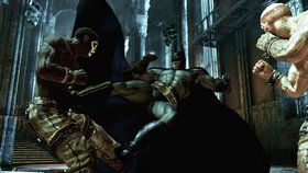 Batman - Arkham Asylum Screenshot from Shacknews