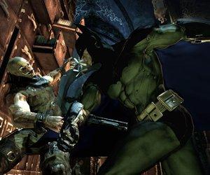Batman: Arkham Asylum Videos