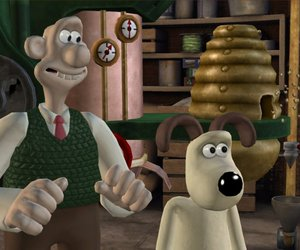Wallace & Gromit's Grand Adventures Screenshots