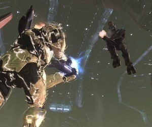 Halo 3 Chat