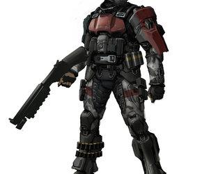 Halo 3: ODST Screenshots