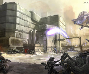 Halo 3: ODST Screenshots