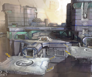 Halo 3: ODST Chat