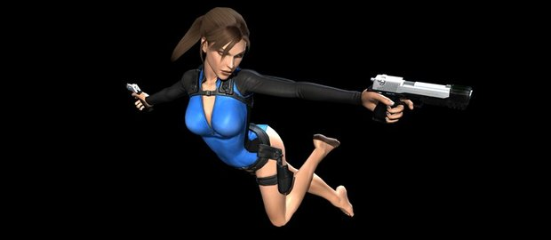 Tomb Raider: Underworld News