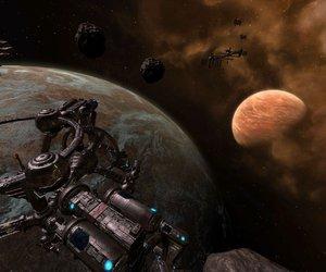 X3: Terran Conflict Screenshots