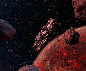 X3: Terran Conflict Screenshots