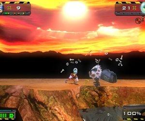 Cid the Dummy Screenshots