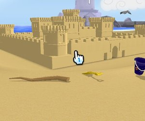 Sandy Beach Screenshots