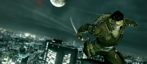 Ninja Blade News