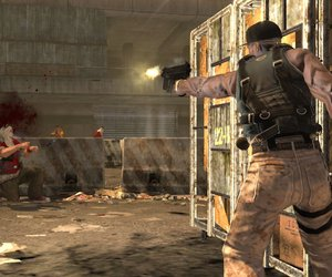 50 Cent: Blood on the Sand Screenshots
