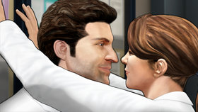 Grey's Anatomy Screenshot from Shacknews