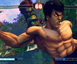 Street Fighter 4 Videos