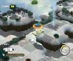 Flock! Screenshots