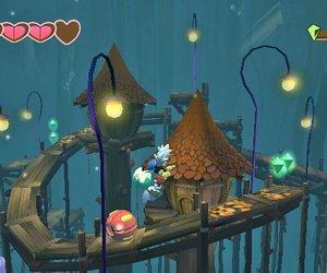 Klonoa Screenshots