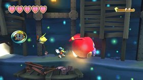Klonoa Screenshot from Shacknews