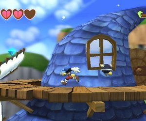 Klonoa Screenshots