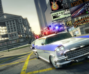 Burnout Paradise Chat