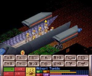 X-Com: UFO Defense Screenshots