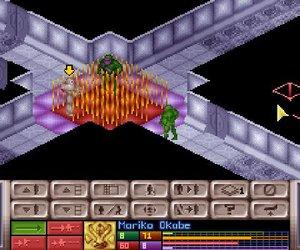 X-Com: UFO Defense Files