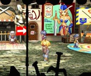 Star Ocean: Second Evolution Screenshots