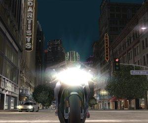 Midnight Club: Los Angeles Chat