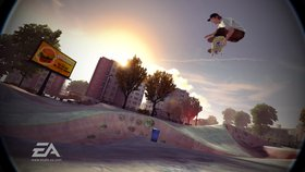 Skate 2 Screenshot from Shacknews