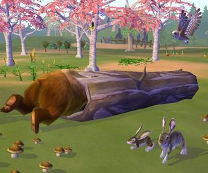 SimAnimals Screenshots