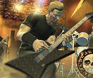 Guitar Hero: Metallica Videos