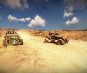 Fuel Screenshots