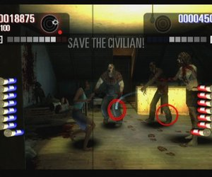 House of the Dead: Overkill Chat