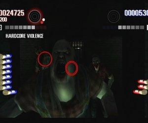 House of the Dead: Overkill Screenshots