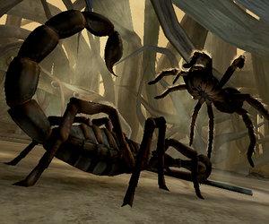 Deadly Creatures Screenshots