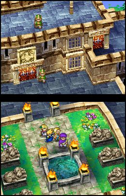 Dragon Quest V: Hand of the Heavenly Bride Videos