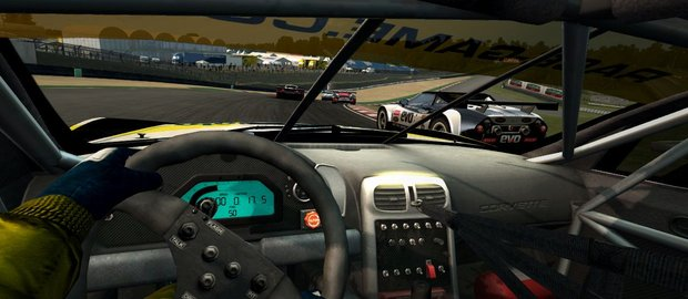 RACE Pro News