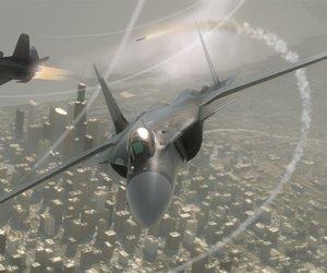 Tom Clancy's HAWX Videos